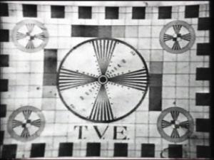 Fragilidad y memoria de aquella televisión