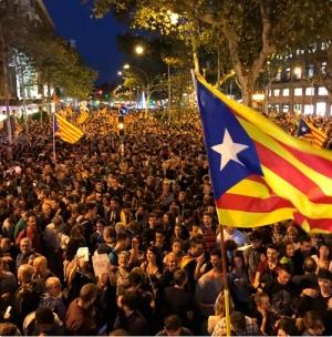 Comunicación política, posverdad y Twitter: el caso #Puigdemont