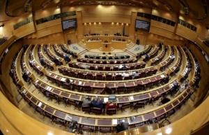 Proposición de Ley para recuperar la independencia de RTVE