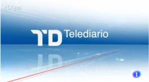 NAUFRAGIO DE TVE 1 EL 1 DE OCTUBRE